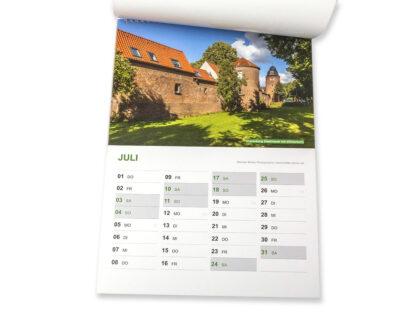 """Unser Niederrhein 2021 Wandkalender DIN Ax3 """"NATURE EDITION"""" inklusive Spende für Niederrheinprojekte 03 IMG_0237"""