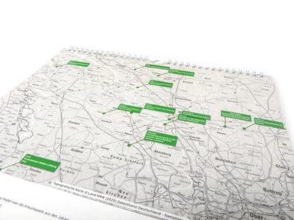 """Unser Niederrhein 2021 Wandkalender DIN A3 """"NATURE EDITION"""" inklusive Spende für Niederrheinprojekte 08 IMG_0235b07a IMG_0248"""